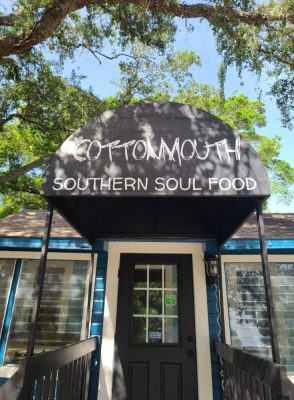 Welcome to Cottonmouth SOUL